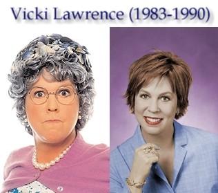 Mama's Famil... Vicki Lawrence House